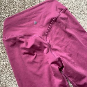 NWT Balance Athletica Ascend pant sundown